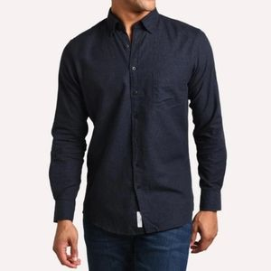 Rodd & Gun Sports Fit LS button up shirt